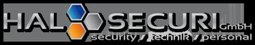 Dein Job bei Hal Securi